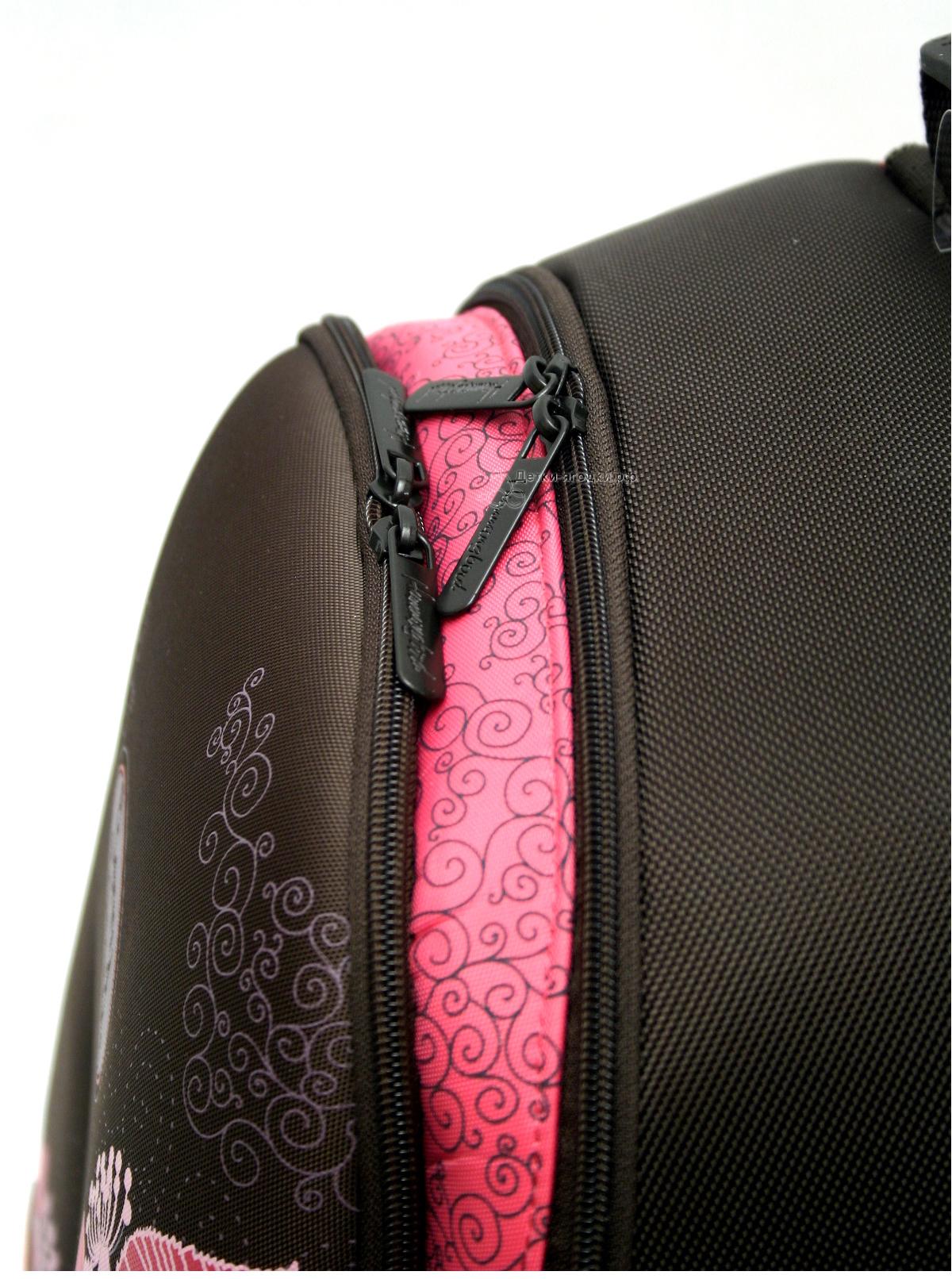 Школьный рюкзак Хамминберд T82 официальный, - фото 5
