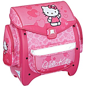 Школьный рюкзак Scooli Hello Kitty HK13867 с наполнением