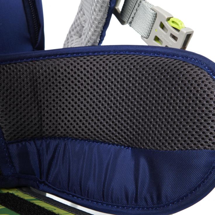 Рюкзак Ergobag LumBearjack с наполнением + светоотражатели в подарок, - фото 16